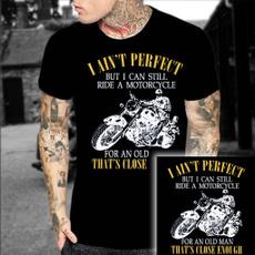 motorcyclet, Cotton Shirt, wicking, motorcycleshirt