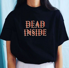 hipstershirt, deadinsidetshirt, Fashion, Grunge