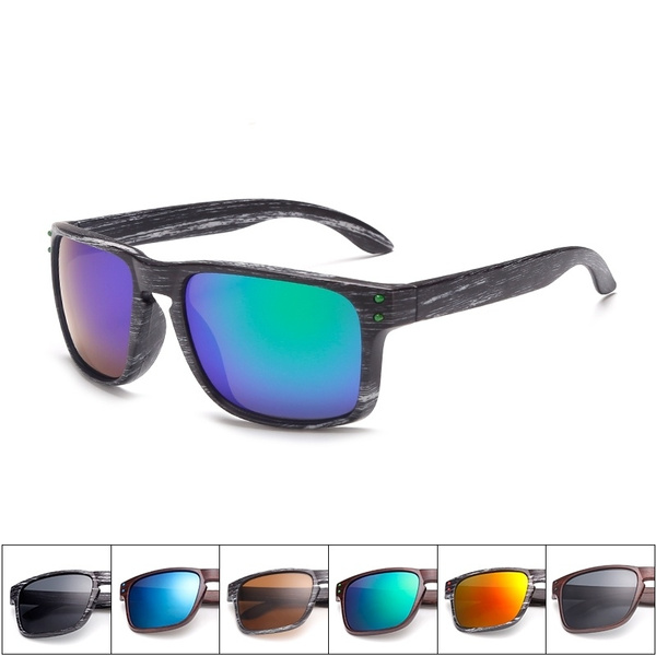 Mens Sunglasses, Fashion, Colorful, Sports & Outdoors