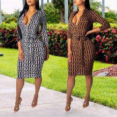 Mini, womens dresses, Long Sleeve, Dress
