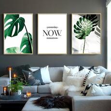 minimalist, Plants, now, art