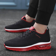 Sneakers, Cushions, Sports & Outdoors, Breathable