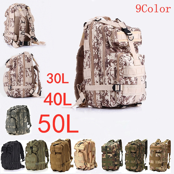 Camping Backpacks, Outdoor, Hiking, Outdoor Sports