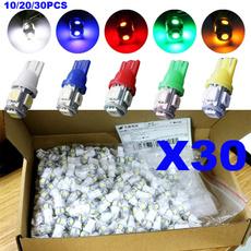Light Bulb, t10bulb, led, wedge