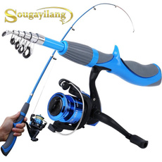 troutfishinggear, rodreelcombo, Outdoor Sports, Travel