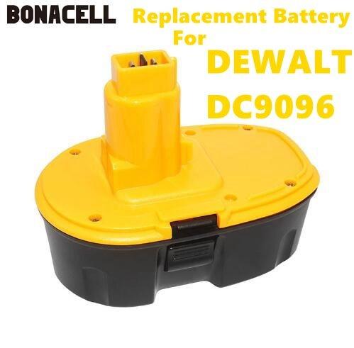 dewalt, dewalt18vbattery, dewaltdc9096, toolbattery