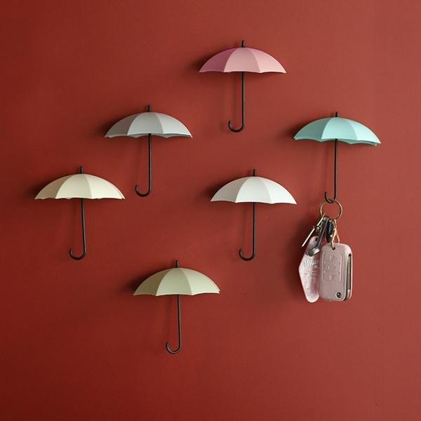 cute, Bathroom, Bathroom Accessories, Umbrella