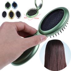 Pocket, Travel, Hair Care, massagebrush