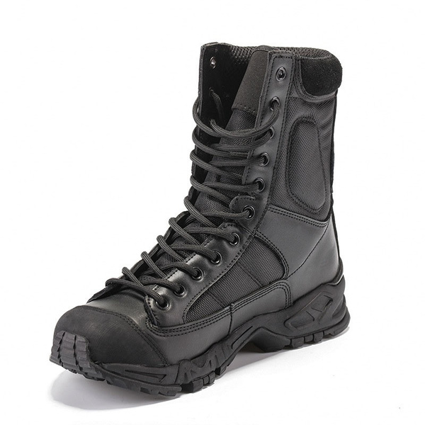 Men Military Style Tactical Boots Army