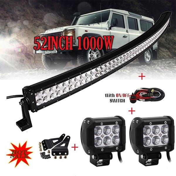 spotlightsampfloodlight, ledlightbar, led, Jeep