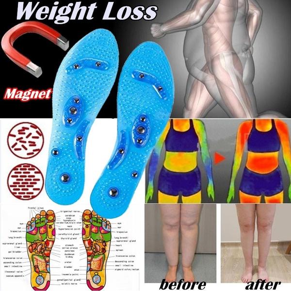 slimming, footmassageinsole, weightlo, Insoles