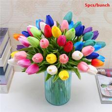 puflower, Mini, Flowers, Home & Kitchen