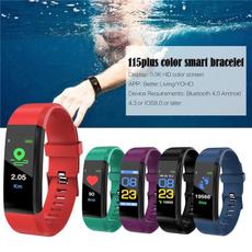Ejercicio, fitnesstracker, bluetoothactivitytracker, Watch
