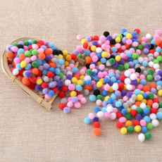 Embellishments, fluffy, Accessories, handcraft