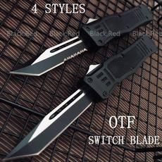 campingknifefolding, pocketknife, Blade, otfknife