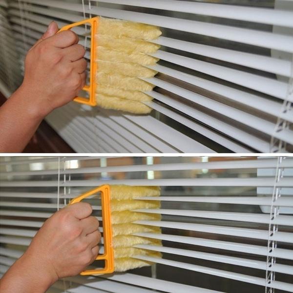 Venetian Blind Cleaning Brush Cleaning Brush Cleaning Brush Removable And Washable Blinds Brush Wish