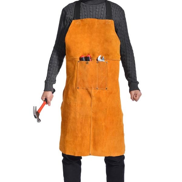 weldingapron, apron, Men's Fashion, workapron