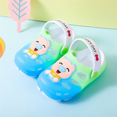cartoonshoesforbaby, Summer, Sandals, Baby Shoes