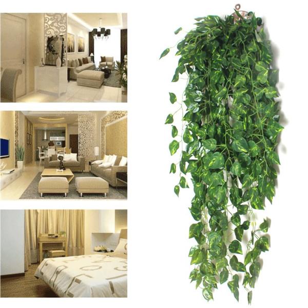 fakefoliageflower, Plants, wallmounted, artificialplant