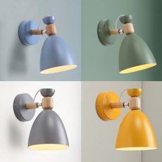 bedroom, walllight, ledwalllamp, lights