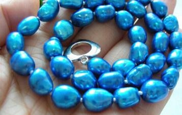 Blues, pearls, Jewelry, Classics