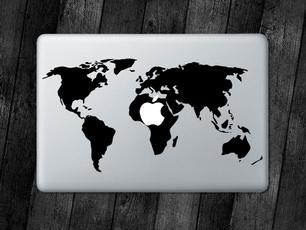 ipad, Map, Apple, Cars