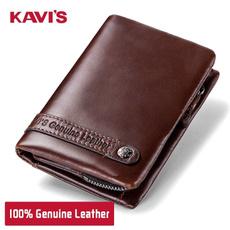 leather wallet, shortwallet, Magic, Mini