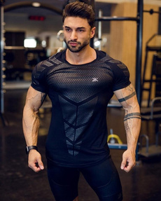 Outdoor, tshirt men, Sports & Outdoors, Fitness