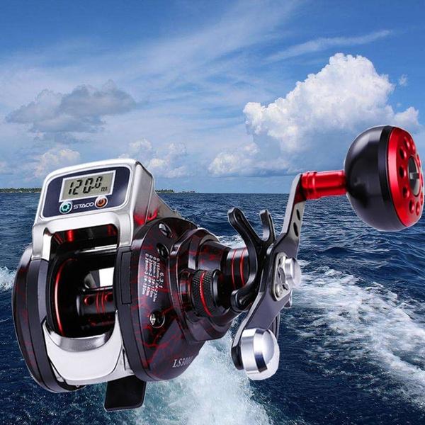 baitcastingreel, castingreel, Fishing Tackle, fishinggear