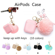 case, airpodscover, keychainstrap, Key Chain
