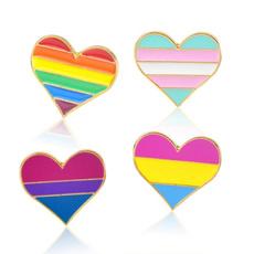 rainbow, Fashion, Jewelry, Colorful