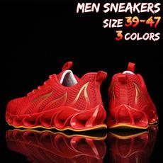 Tenis, Plus Size, Casual Sneakers, men shoes