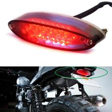 led, Yamaha, lights, Honda
