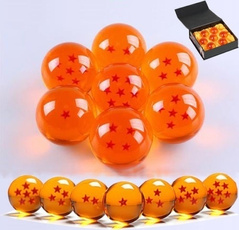 Blues, dragonballzstarscrystalball, Gifts, crystalball