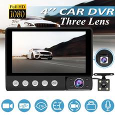 rearcamera, duallen, Cars, videorecorder