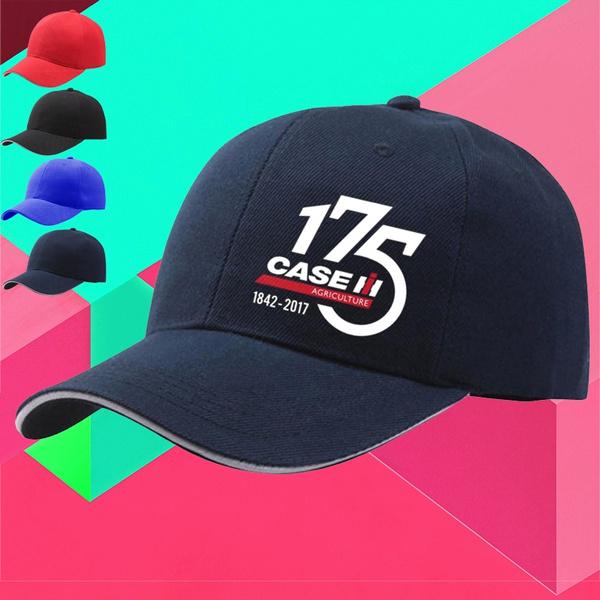 case, Summer, Adjustable Baseball Cap, Fashion