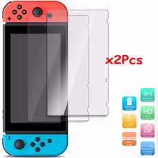 case, Screen Protectors, Video Games, Console