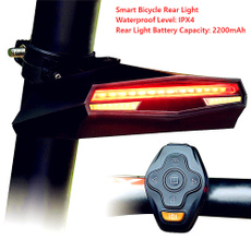 Bicycle Accessories, Tail, bicyclewarninglight, Sports & Outdoors