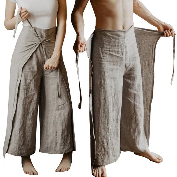 Summer, yoga pants, straptrouser, men trousers