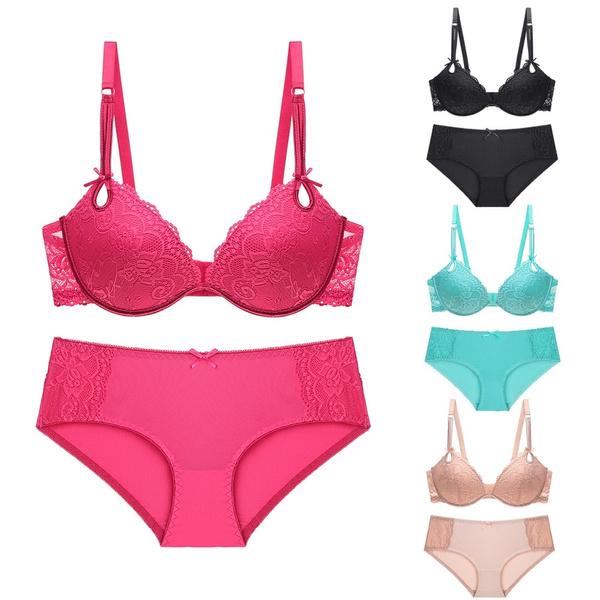 lacebraset, underwearset, Underwear, Plus Size