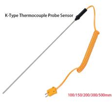 50cto1200c, temperatureinstrument, ktype, thermocoupleprobe