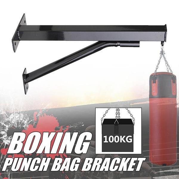 Heavy, Steel, boxingpunchbagbracke, punchbagbracket