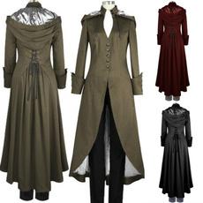 victoriangowncoat, Plus Size, Coat, cape