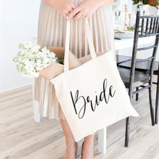 bridaltote, Gifts, Totes, Tote Bag