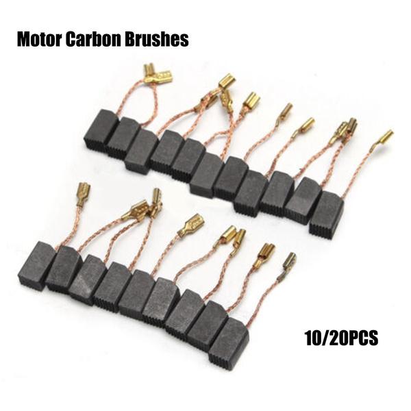 Mini, carbonbrushe, carbonbrusheswire, Electric