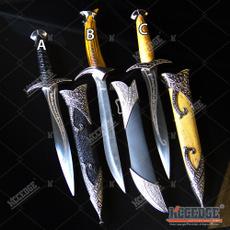 lordoftheringsjewelry, dagger, lotrsword, frodo