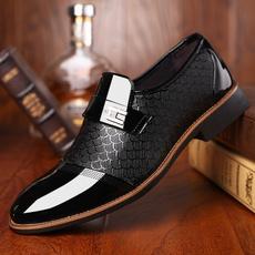 Large Size, leather shoes, menleathershoe, Dress