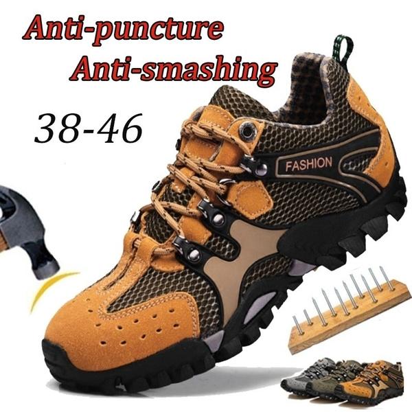 Rock climbing, Plus Size, menshikingshoe, waterproofmensshoe