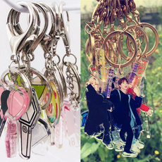 K-Pop, seventeen, Fashion, Key Chain