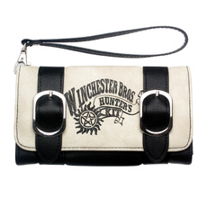 winchesterbro, purses, Wallet, Women's Fashion